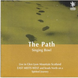 THE PATH (SINGING BOWL)