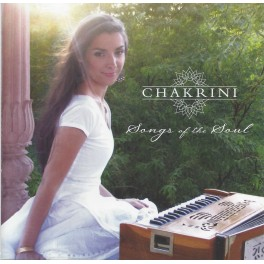 SONGS OF THE SOUL (Chakrini)